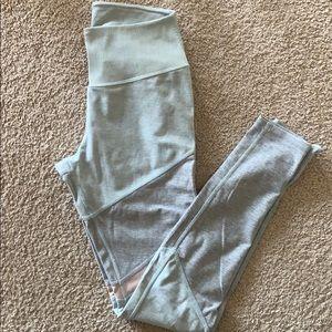 """High-waisted Alo soft """"Sheila"""" leggings by AloYoga"""